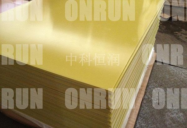 上海环氧玻纤板