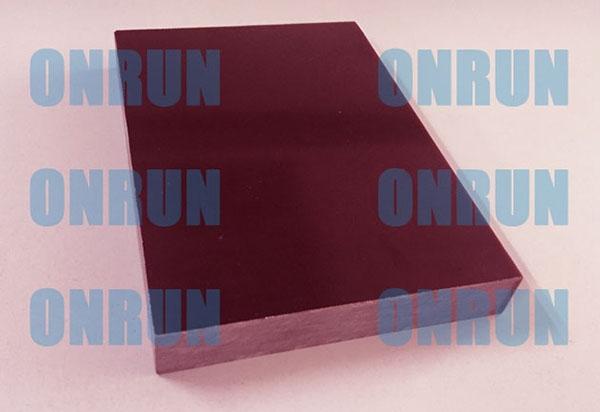 上海环氧改性玻纤板