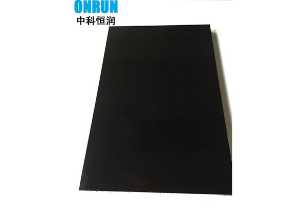 上海FR-4黑色环氧玻纤板