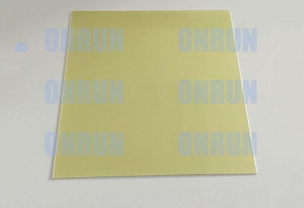 无卤素环氧玻纤板
