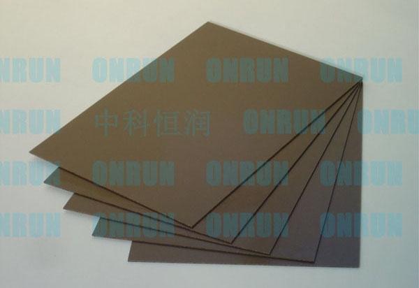 上海酚醛垫板