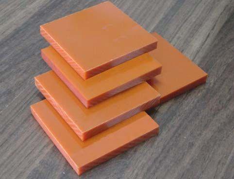 無錫電木夾布板
