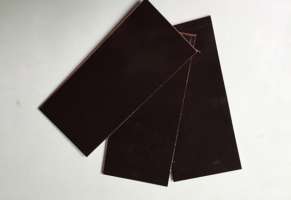FR-4黑色环氧玻纤板